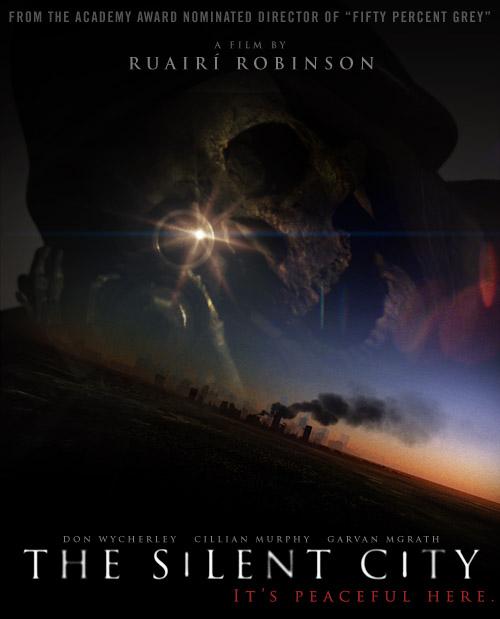 دانلود زیرنویس فارسی فیلم The Silent City