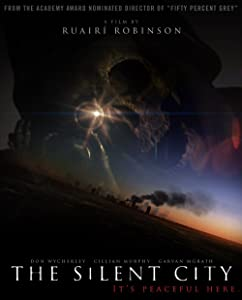 Movie downloads free legal The Silent City [mts]