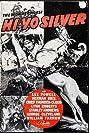 Hi-Yo Silver (1940) Poster