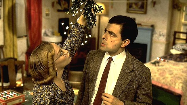 merry christmas mr bean 1992 - Merry Christmas Mr Bean
