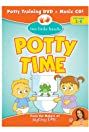 Potty Time (2011) Poster
