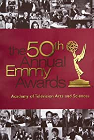 The 50th Annual Primetime Emmy Awards (1998)