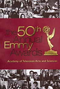 Primary photo for The 50th Annual Primetime Emmy Awards