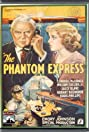 The Phantom Express (1932) Poster