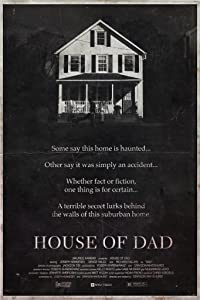 Watch a english movie House of Dad by none [Avi]