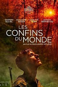 Gaspard Ulliel in Les confins du monde (2018)