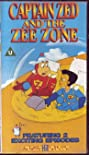 Captain Zed and the Zee Zone (1991) Poster