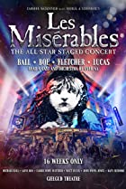 Les Misérables: The Staged Concert Poster
