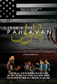 John and the Pahlavan