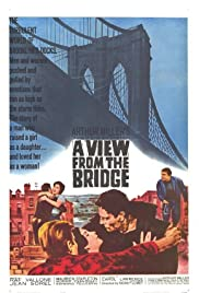 A View from the Bridge (1962) Poster - Movie Forum, Cast, Reviews