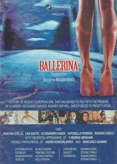 Ballerina (2008)