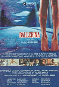 Primary photo for Ballerina