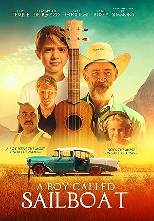 Download A Boy Called Sailboat (2018) Dual Audio (Hindi-English) 480p [300MB] || 720p [800MB]