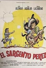 El sargento Perez (1973)
