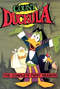 Primary photo for Count Duckula