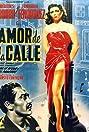 Amor de la calle (1950) Poster