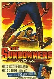The Sundowners(1950) Poster - Movie Forum, Cast, Reviews