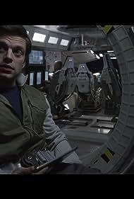 Sebastian Stan in Ares III: Farewell (2015)