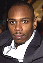 Hbo Comedy Half Hour Dave Chappelle Tv Episode 1998 Imdb