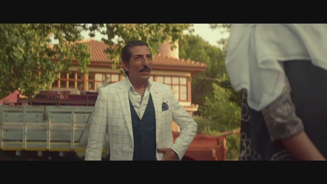 Mustafa Ugurlu in Uzaklarda Arama (2015)