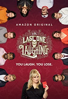 LOL: Last One Laughing Australia (2020– )
