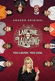 LOL: Last One Laughing Australia Poster - TV Show Forum, Cast, Reviews