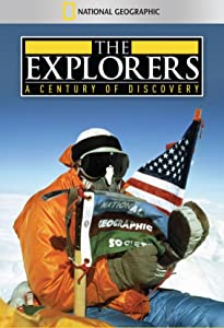 Watch free movie 3d The Explorers: A Century of Discovery [1080p]