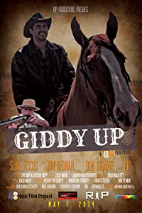 MP4 movies video download Giddy Up USA [480x320]
