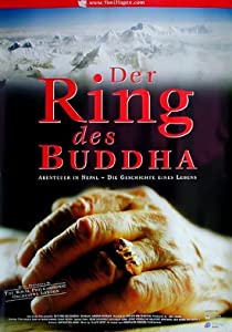 Movie up free download The Ring of the Buddha Germany [SATRip]