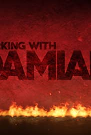 Working with Damian Poster