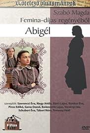 Abigél Poster