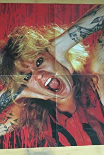 Chris Holmes Picture