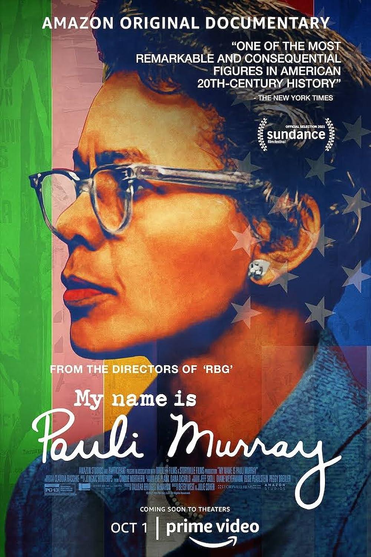 Download Filme Meu Nome é Pauli Murray Qualidade Hd