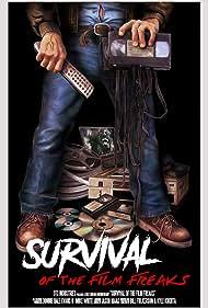 Survival of the Film Freaks (2018)