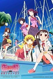 Monogatari Series: Second Season Poster