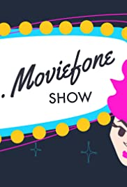 The Ms. Moviefone Show Poster
