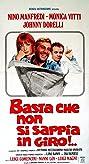 Basta che non si sappia in giro!.. (1976) Poster
