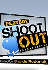 Playboy Shootout Poster