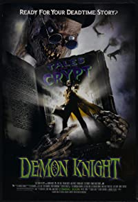 Primary photo for Tales from the Crypt: Demon Knight