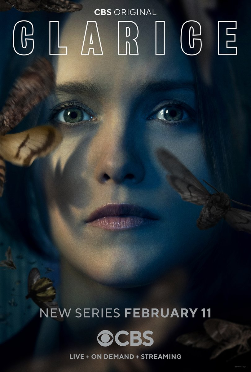 Clarice (TV Series 2021– ) - IMDb