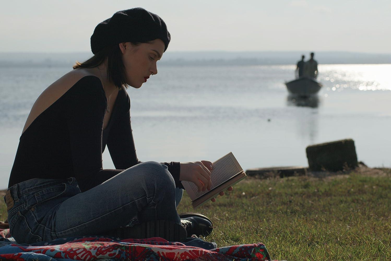 Katsiaryna Shulha in Istmo (2020)