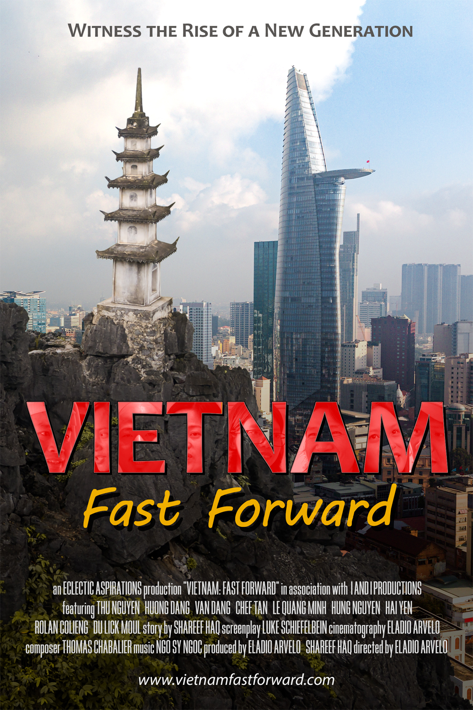 Vietnam: Fast Forward 2021 - SEE21