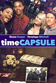 Primary photo for The Time Capsule