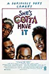Spike Lee: Why I Turned 'She's Gotta Have It' Into a TV Series