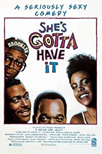 Full hd movie for mobile free download She's Gotta Have It [hdrip]