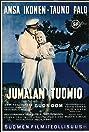 Jumalan tuomio (1939) Poster