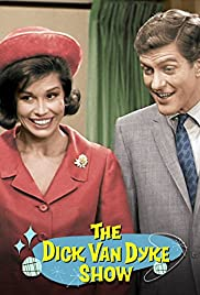 The Dick Van Dyke Show: Now in Living Color! Poster