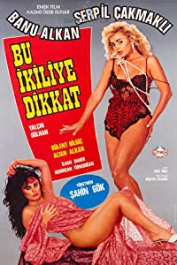 Movie to watch now Bu ikiliye dikkat [mkv]