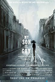 My Son Is Gay Poster