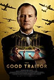 The Good Traitor Poster